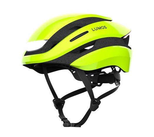 Lumos Ultra lime green M/L