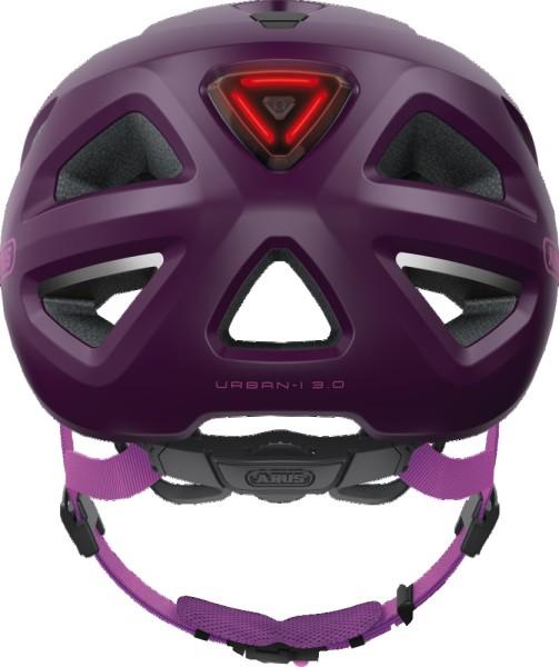 Abus Urban-I 3.0 core purple L