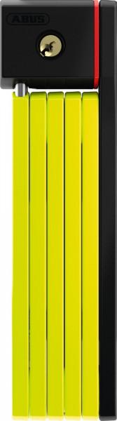 Abus uGrip BORDO 5700K/80 lime SH