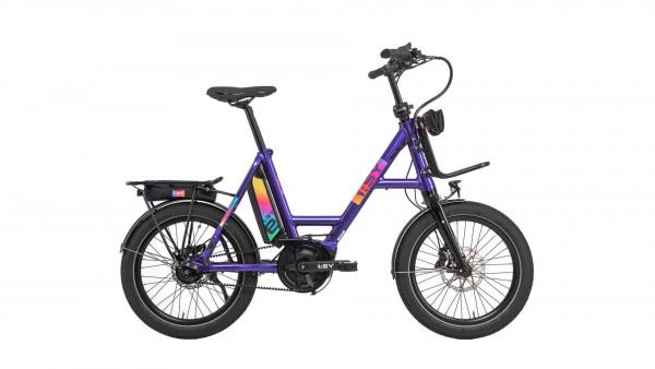 I:SY DrivE S8 ZR Raionbow speed-violet