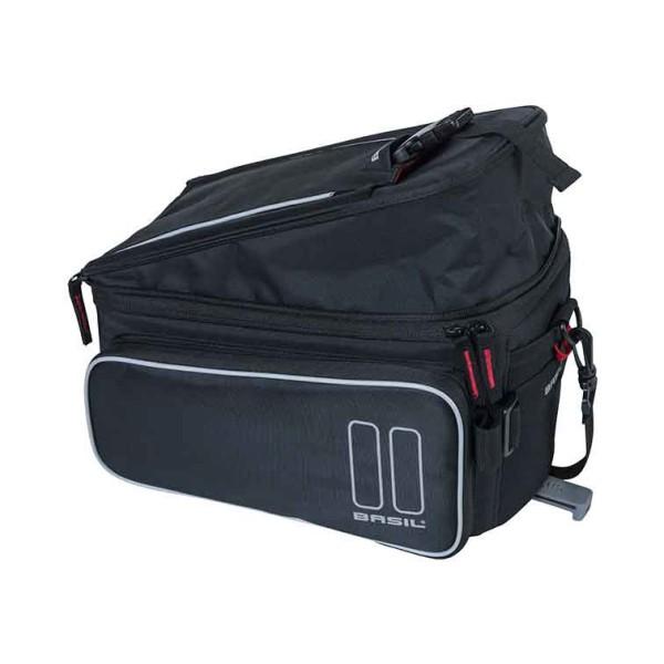 Basil Sport Design Gepäckträgertasche MIK schwarz