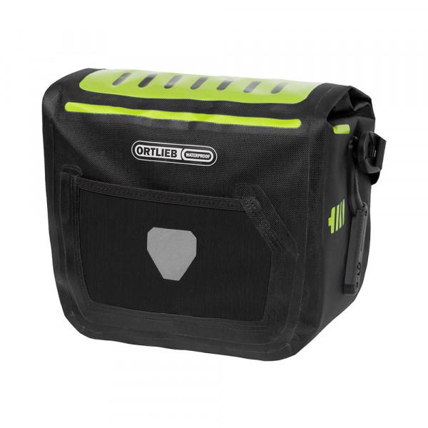 E-Glow, black, 7 L, PS33