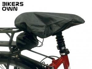 Sattelschutz E-Bike inkl.Akkusteckschutz