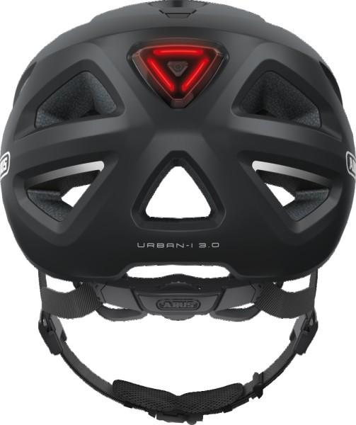 Abus Urban-I 3.0 velvet black S