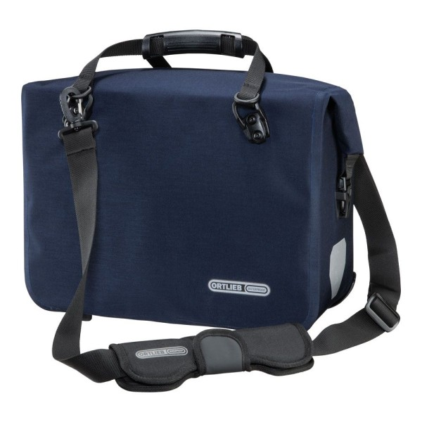 Ortlieb Office-Bag QL2.1 steel blue