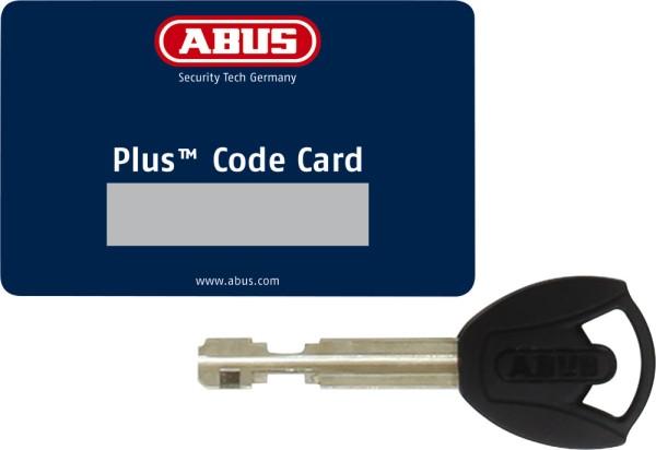 Abus Steel-O-Chain 9809/110 black