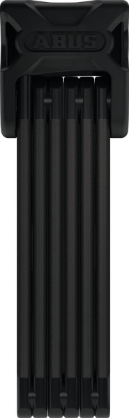 Abus Bordo 6005/90 SH Plus black