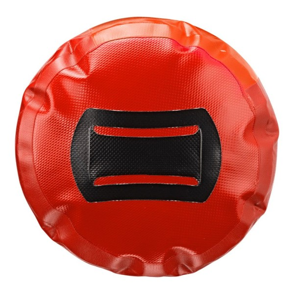 Ortlieb Dry-Bag PD350 10 L cranberry signal red
