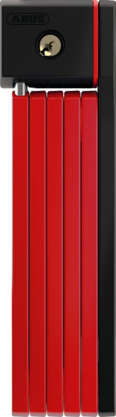Abus uGrip BORDO 5700K/80 red SH