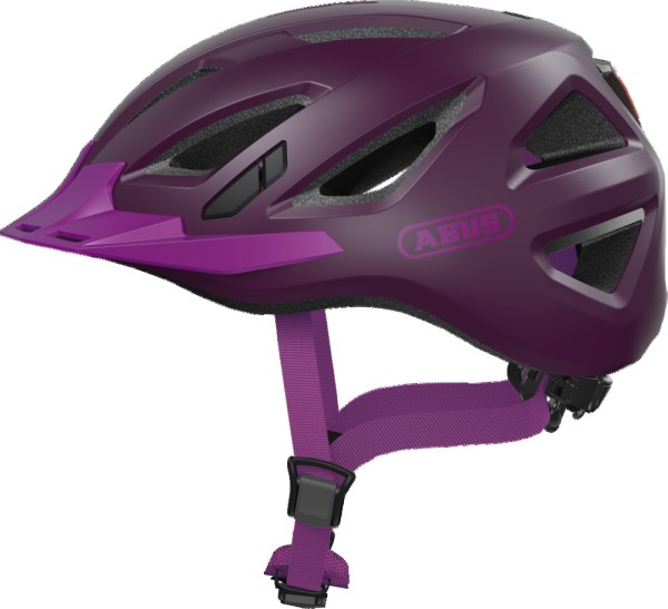 Abus Urban-I 3.0 core purple S