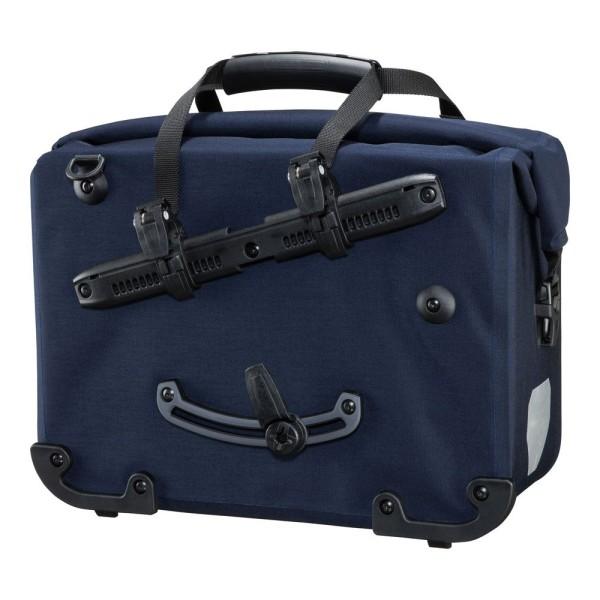 Ortlieb Office-Bag QL2.1 steel blue