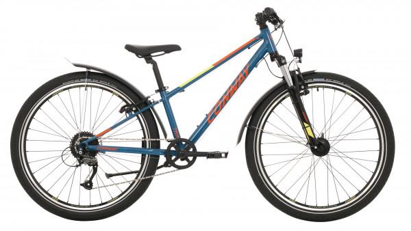 "Conway MC 260 FG MTB 26"" blue/orange"