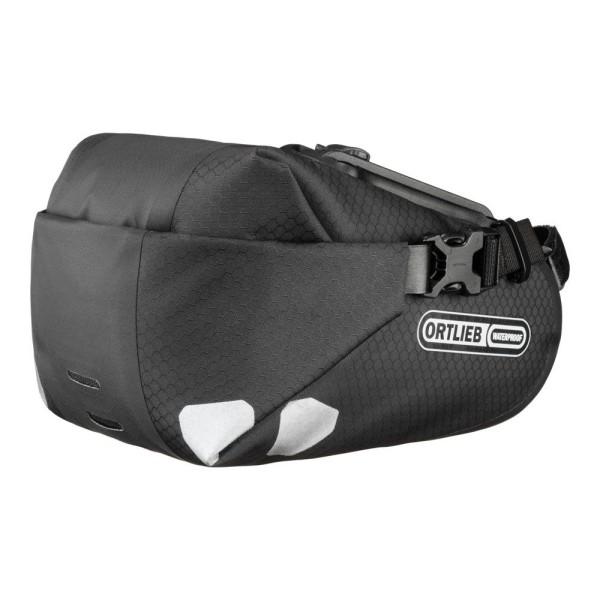 Ortlieb Saddle-Bag Two black matt 1,6 L