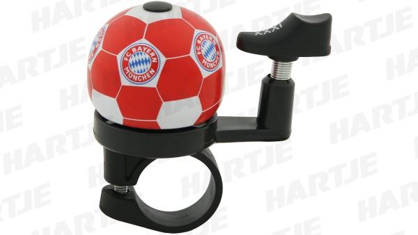 FANBIKE Klingel FC BAYERN