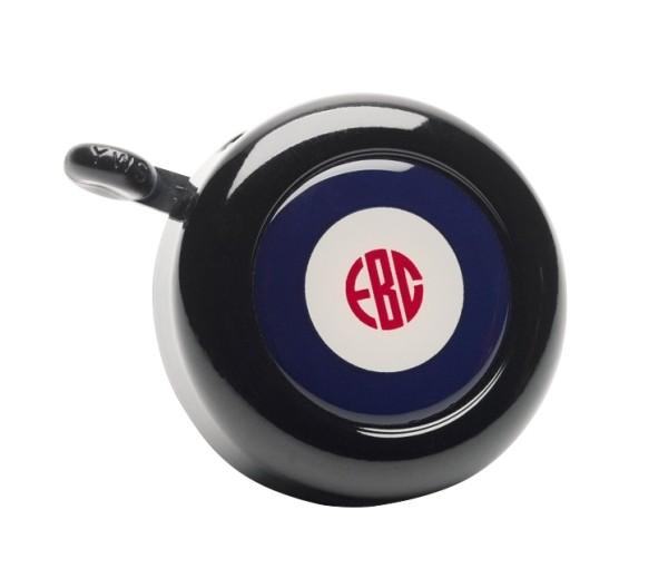 Electra Mod Ringer Bell (black)
