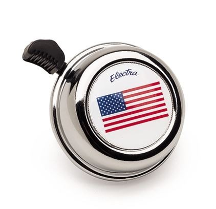 Electra Bell American Flag