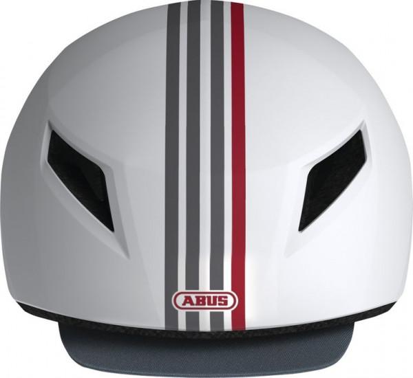 Abus Yadd-I streak white L