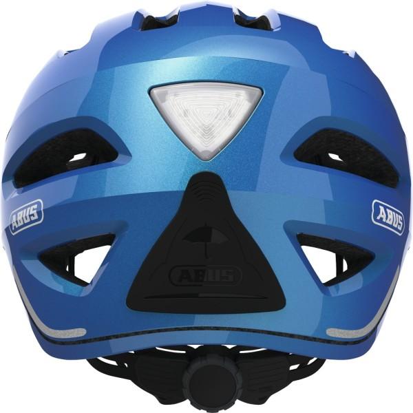 Abus Pedelec 1.1 steel blue L