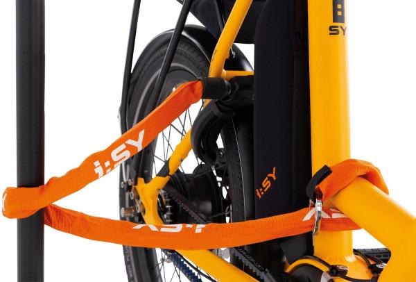 I:SY One Key Solution Fahrradschloss