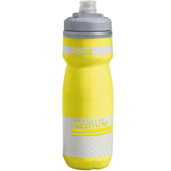 CamelBakPodium Chill 620ml/21oz yellow