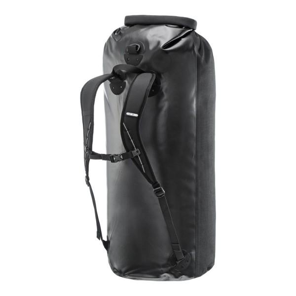 Ortlieb X-Tremer 113L, black, 113 L