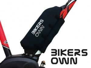 Bikers Own Rahmen-Akkuschutz für Bosch Powerpack