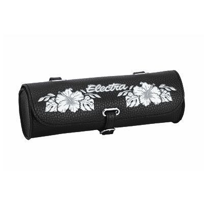 Electra Hawaii Cylinder Bag Black