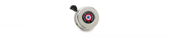 Electra Star Chrome Bell