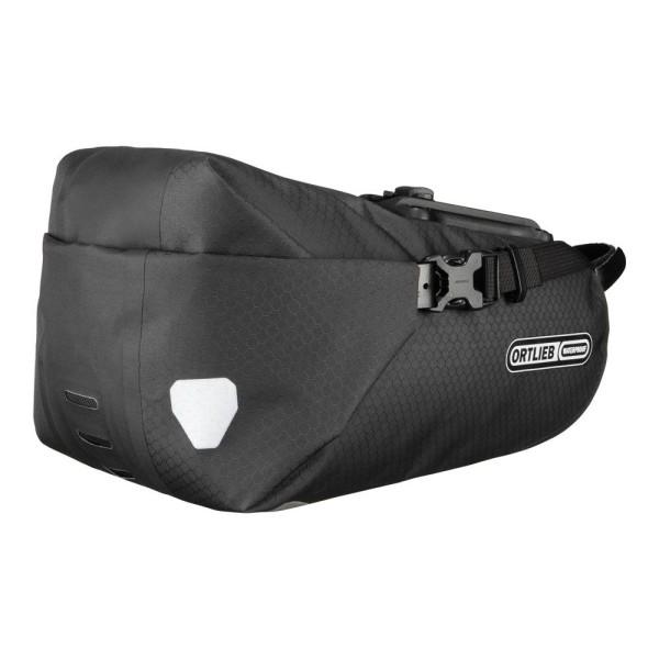 Ortlieb Saddle-Bag Two 4,1L black matt
